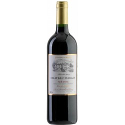 Chateau d'Argan Medoc Cru Bourgeois 2009