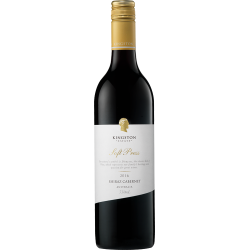 Kingston Estate, Soft Press Shiraz-Cabernet 2016