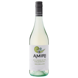 Amiri Sauvignon Blanc, Marlborough 2016