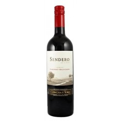 Sendro Cabernet Sauvignon Central Valley 2016