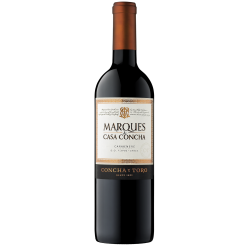 Marques de Casa Concha Carmenere Rapel Valley 2016