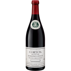Domain Louis Latour Corton Grand Cru 2011