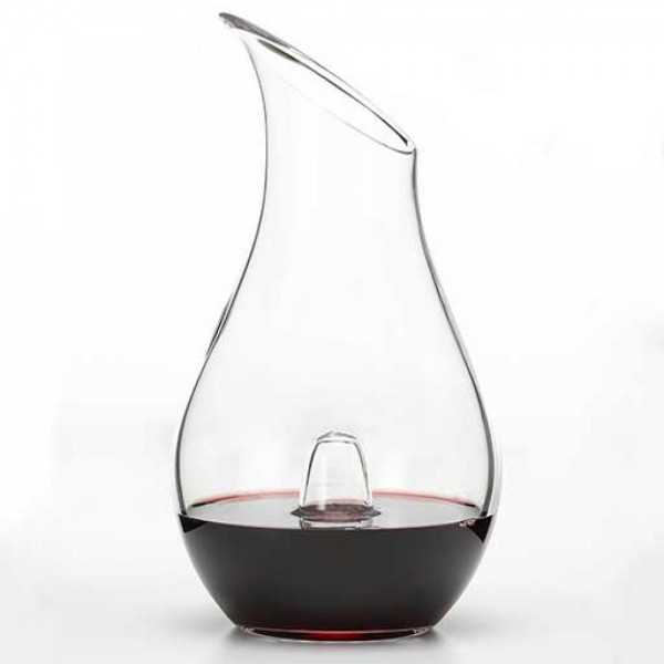 "Riedel Decanter ""O"" Single"