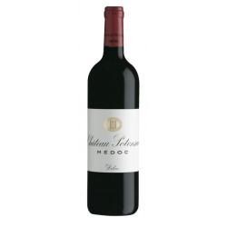 Chateau Potensac Medoc 2005